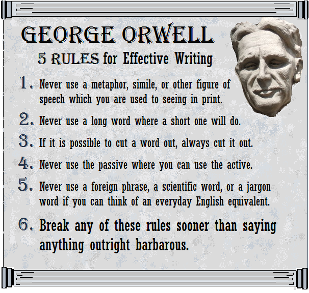 Animal farm george orwell essay